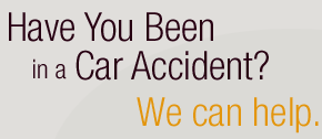 Chiropractic and massage for motor vehicle accidents